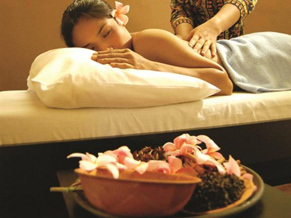 The Spa At Swiss-Belhotel Makassar