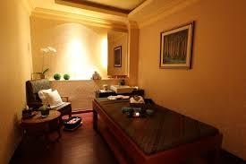 Edelweiss Spa At The Papandayan Hotel