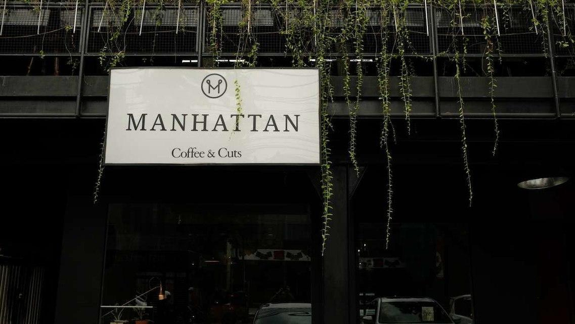 Manhattan Coffee and Cuts