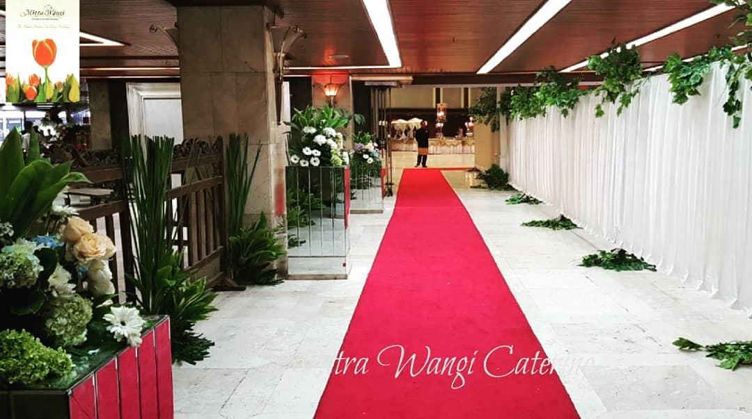 Mitra Wangi Catering & Wedding Package