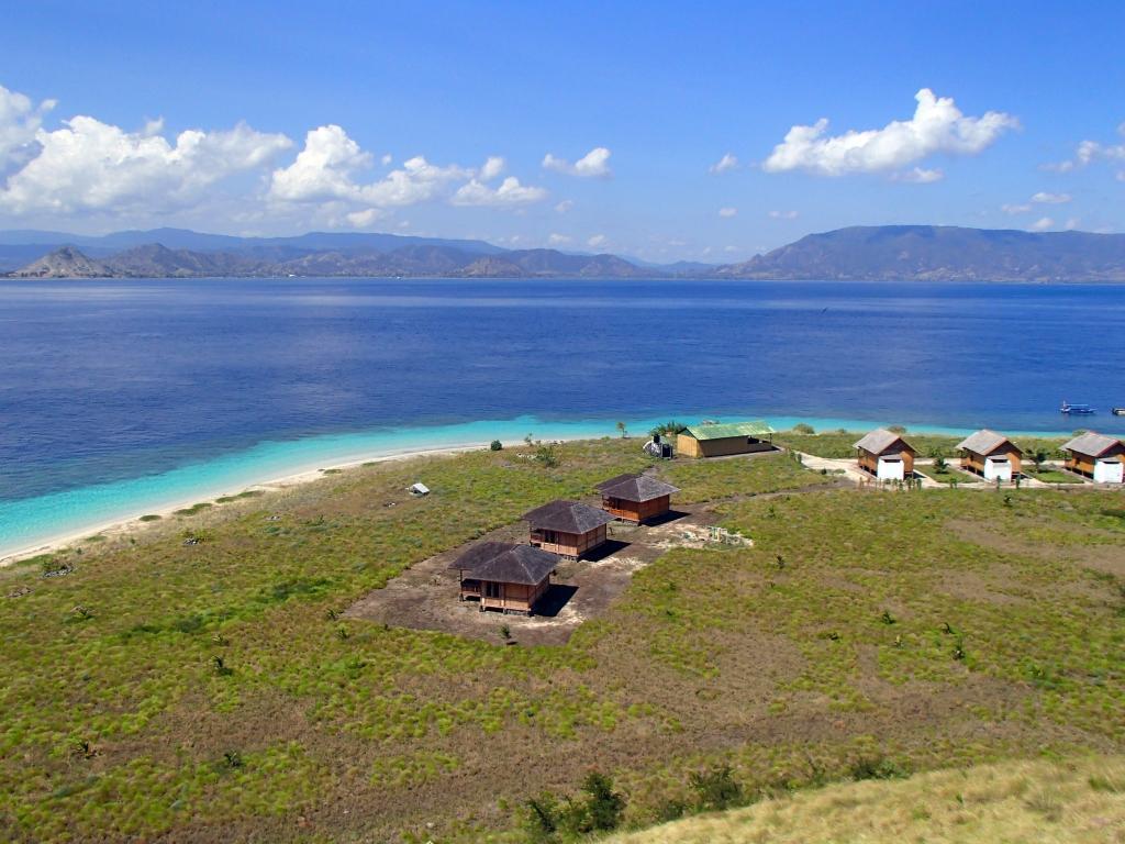 Pasaran Island