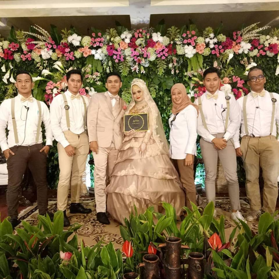 Lavoir Wedding Organizer