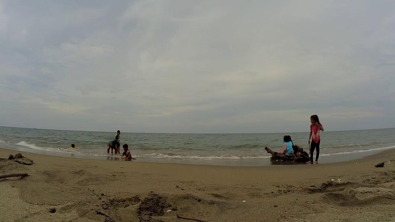 Kuala Jangka Beach
