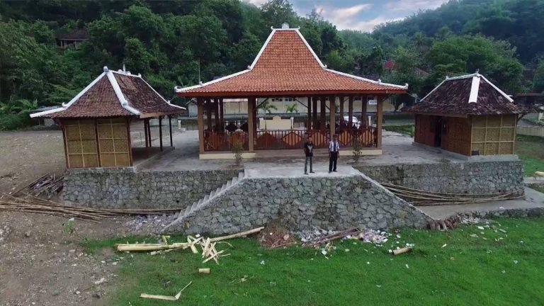 Desa Wisata Wukirsari