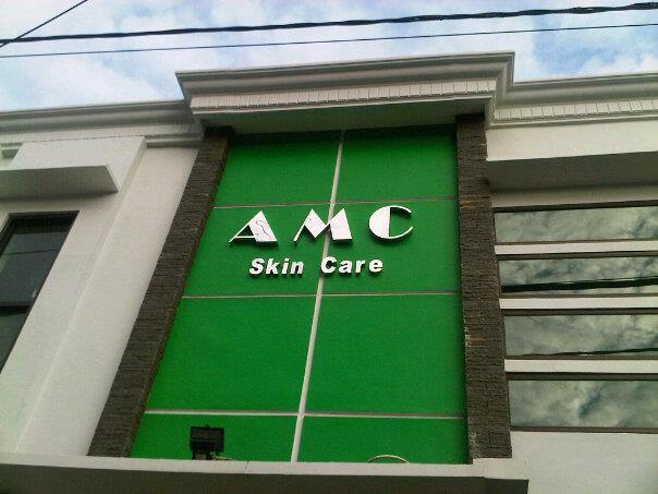 AMC Skin Care