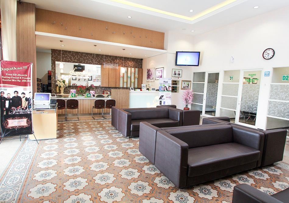 Larissa Aesthetic Center Malang