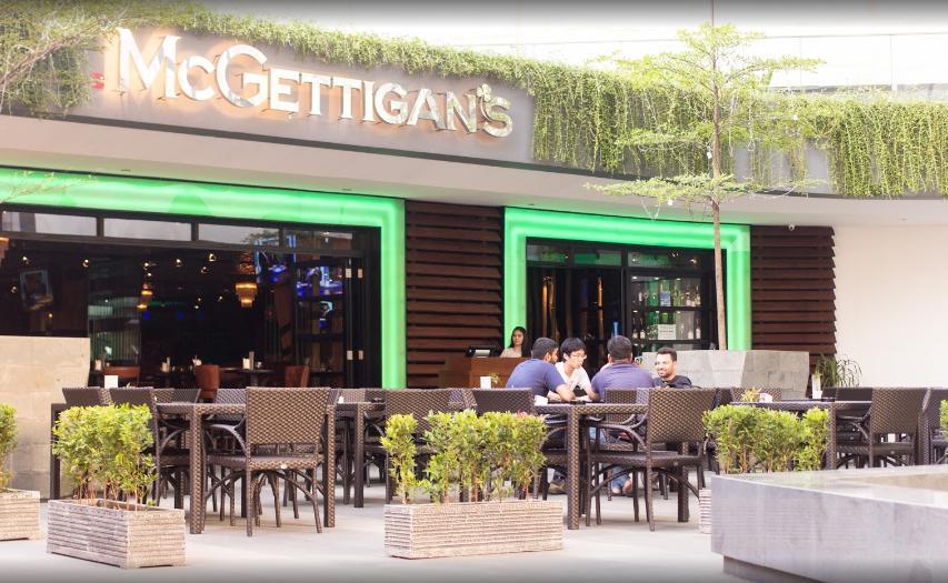 McGettigan's Jakarta