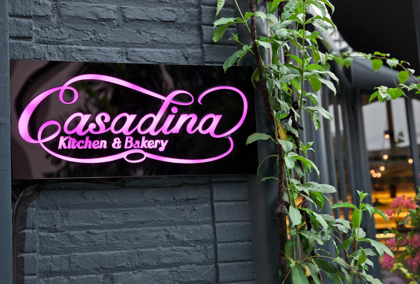 Casadina Kitchen & Bakery