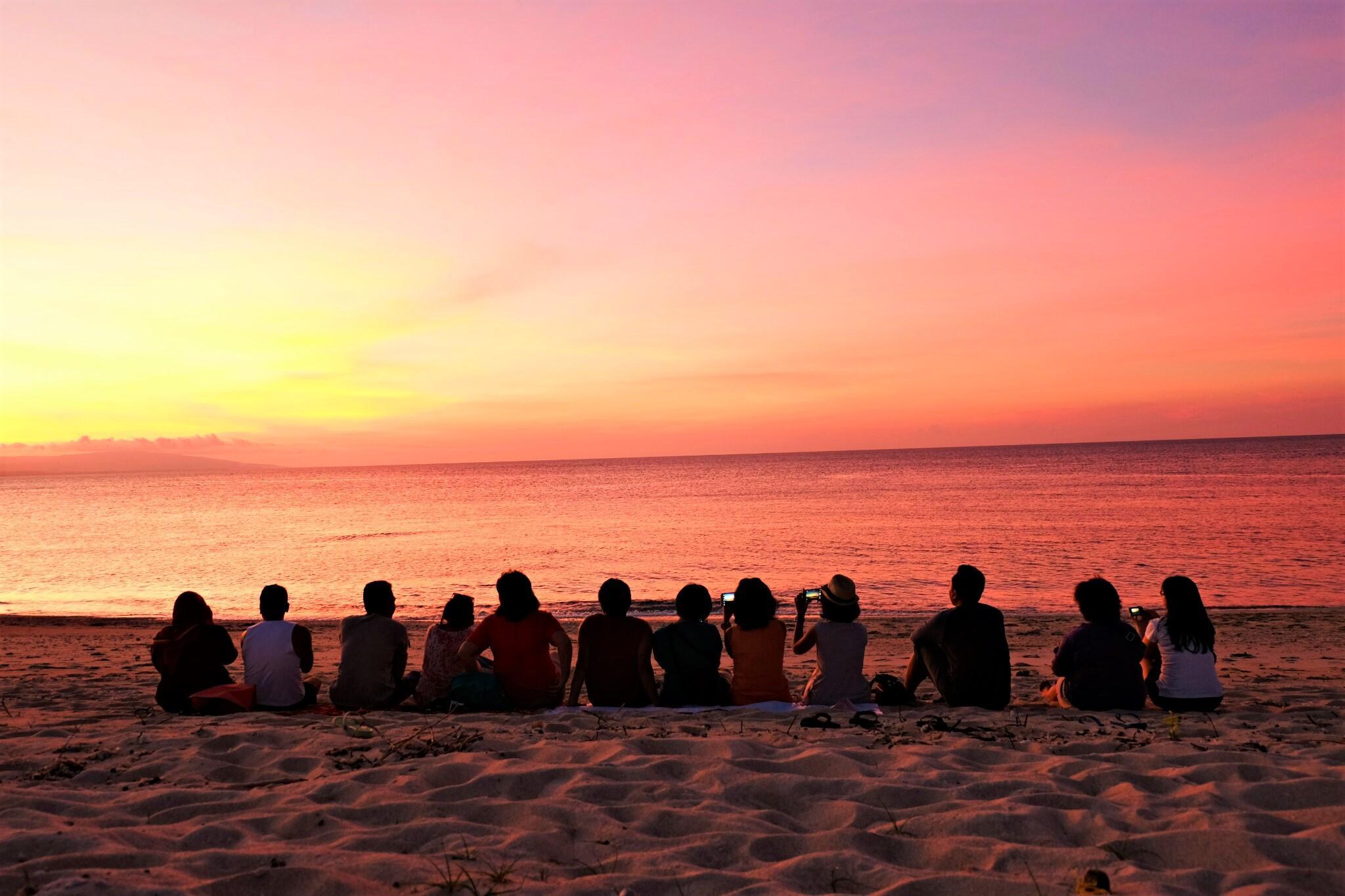 Puru Kambera Beach