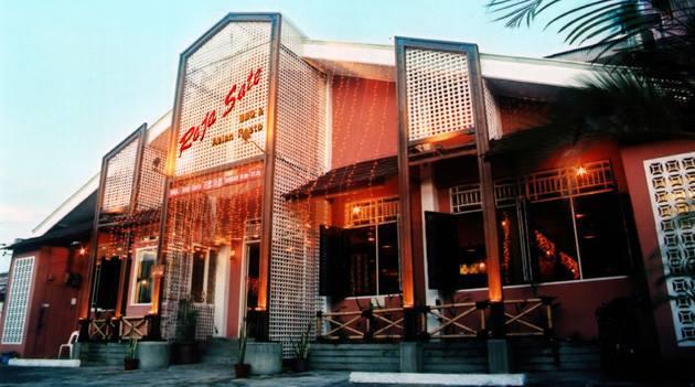 Raja Sate BBQ & Asian Restaurant
