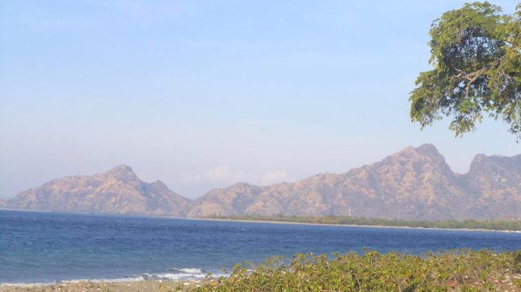 Wae Rana Beach