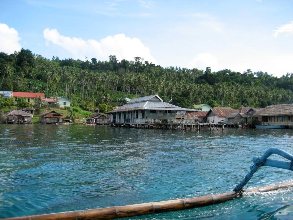 Malenge Village