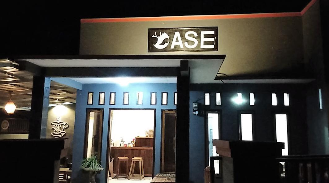 OASE SUMBAWA