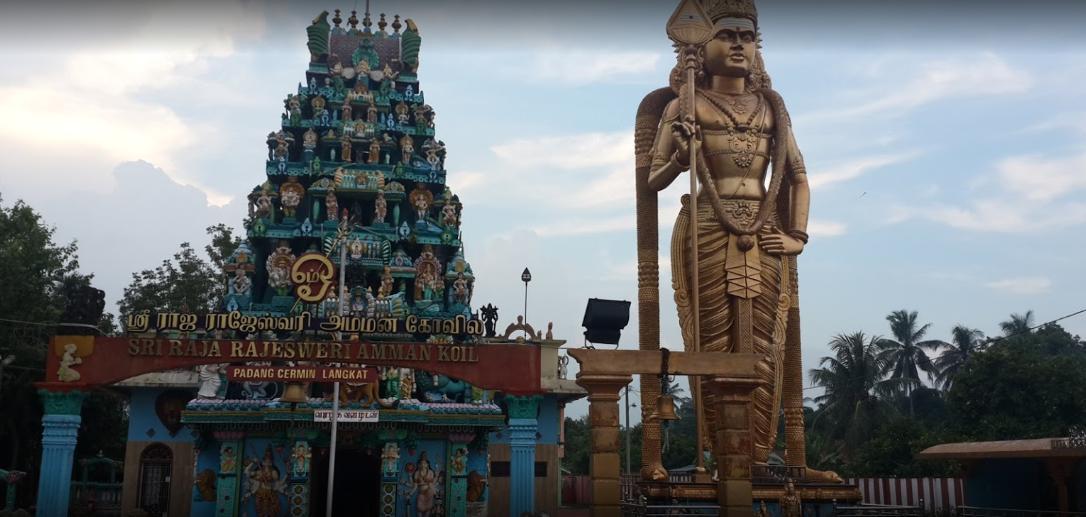 Kuil Shri Murugan