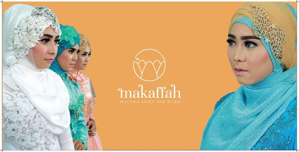 Makaffah Salon and Bridal