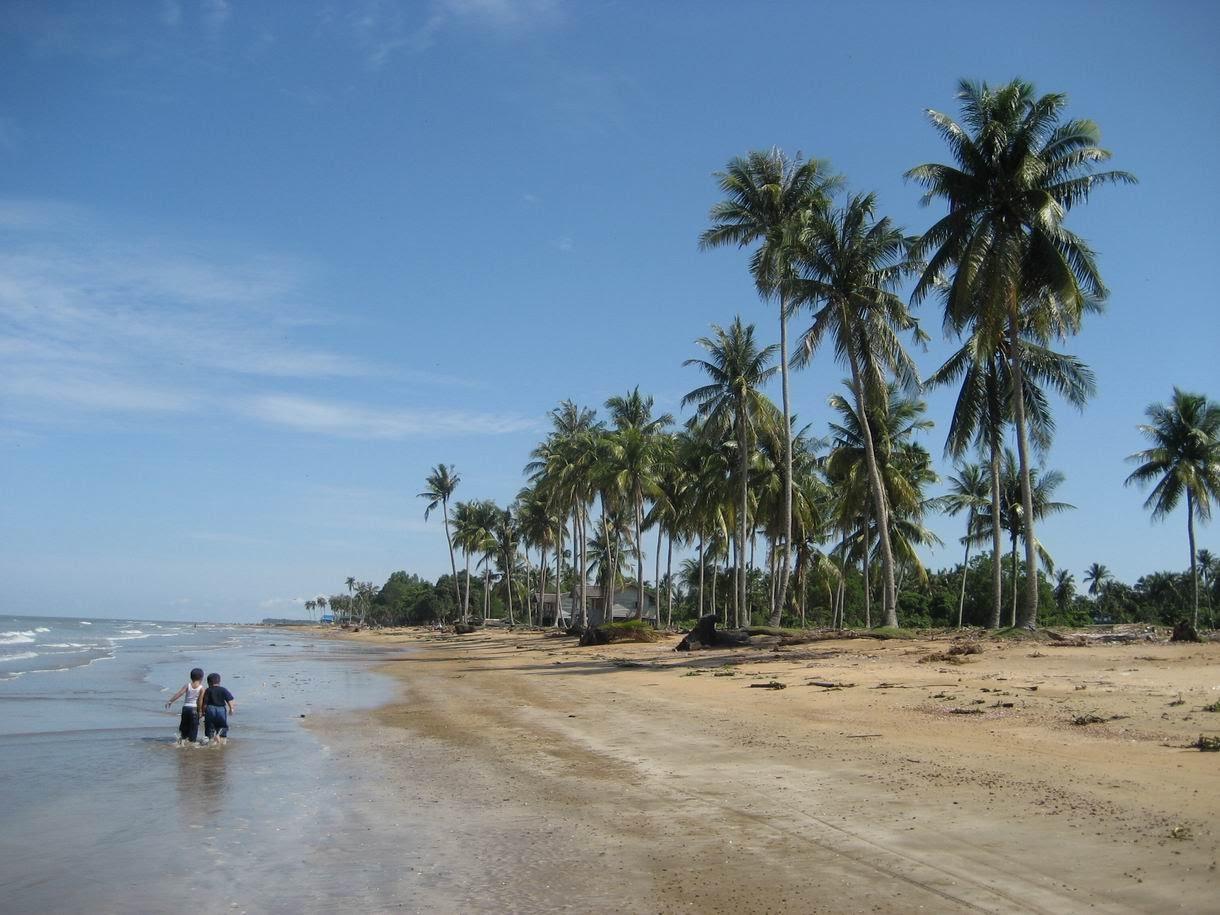 Takisung Beach