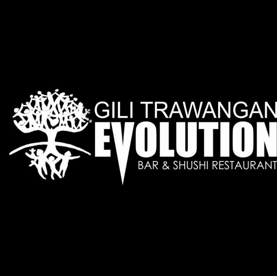 Evolution Bar