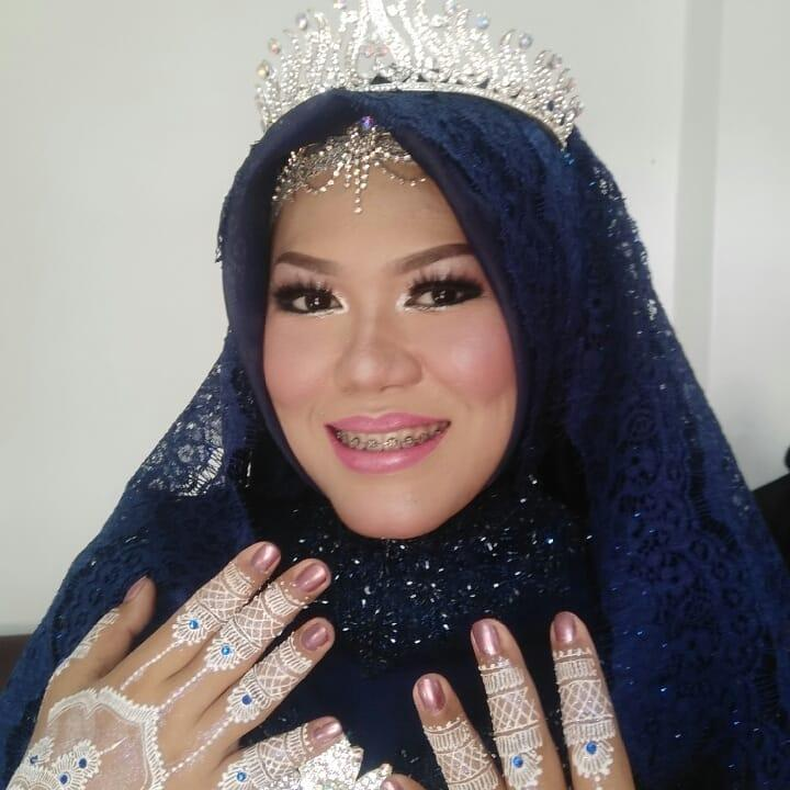 Hennaqu Vierrin (Bridal Henna Services)