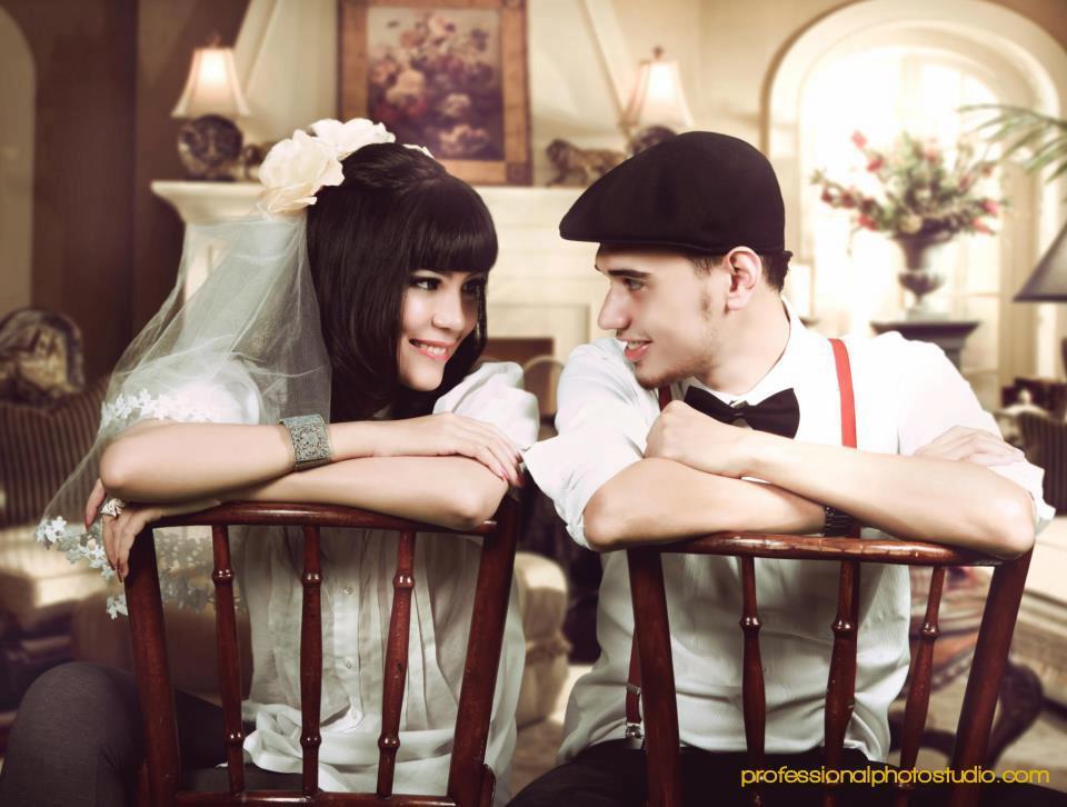 Professional Photo Studio & Bridal Jakarta