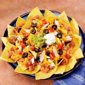 Gonzo's Tex Mex Grill & Margarita Bar