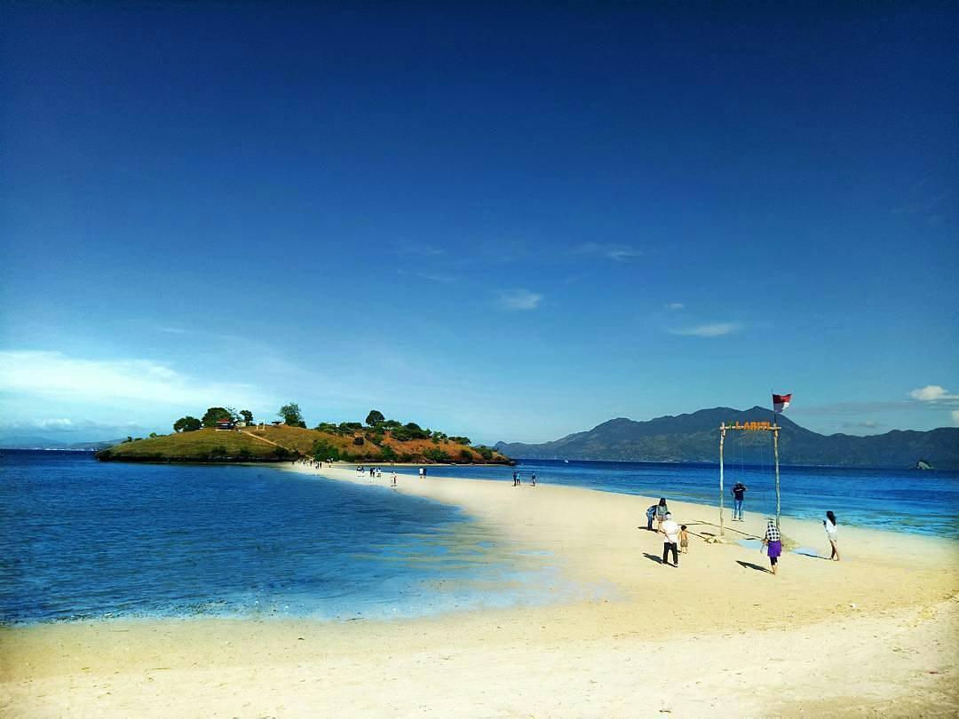 Lariti Beach