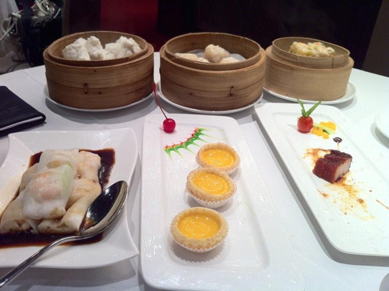 Crystal Jade Palace Restaurant
