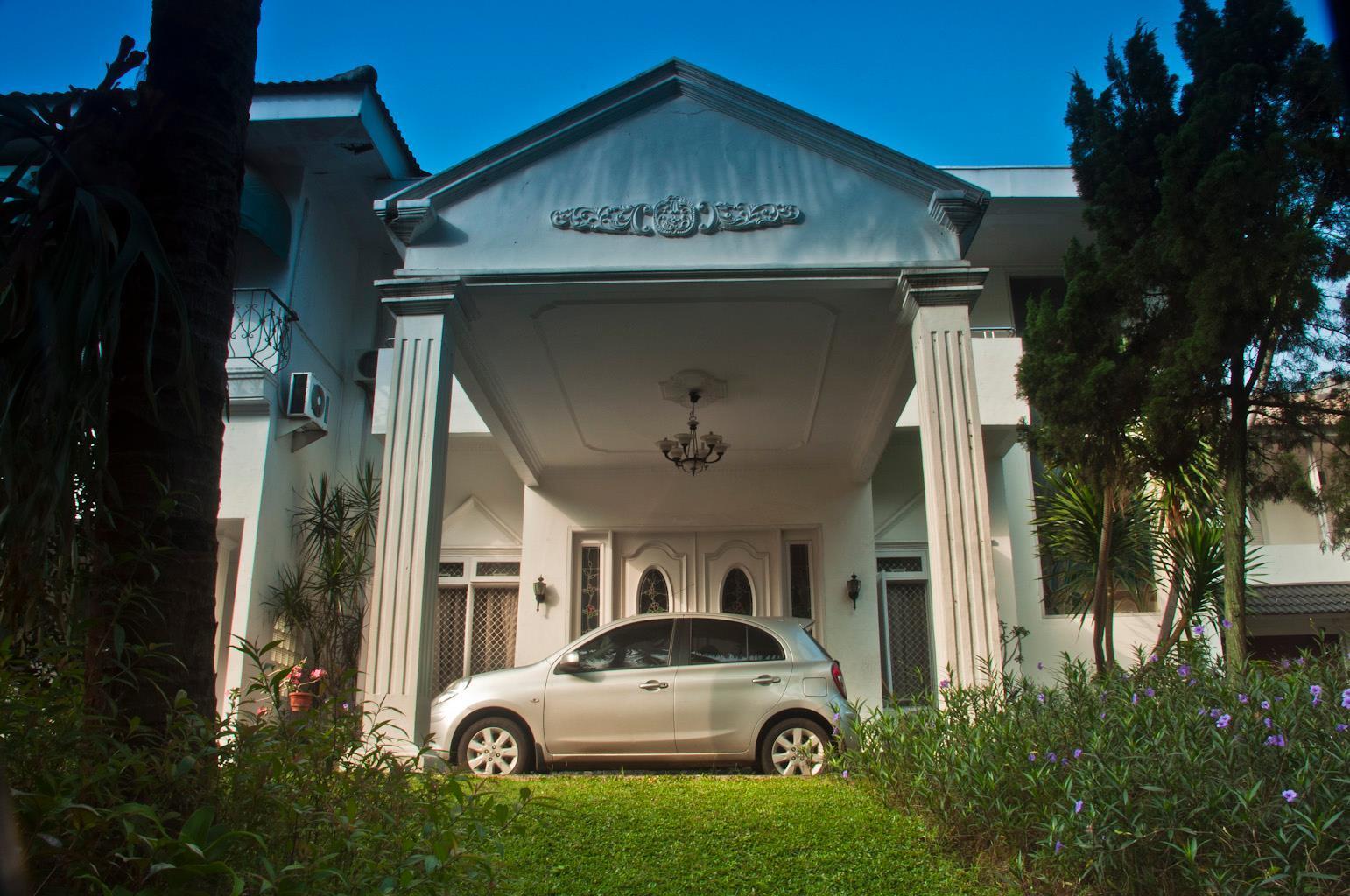 Villa Srimanganti