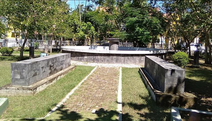 Lahilote Park