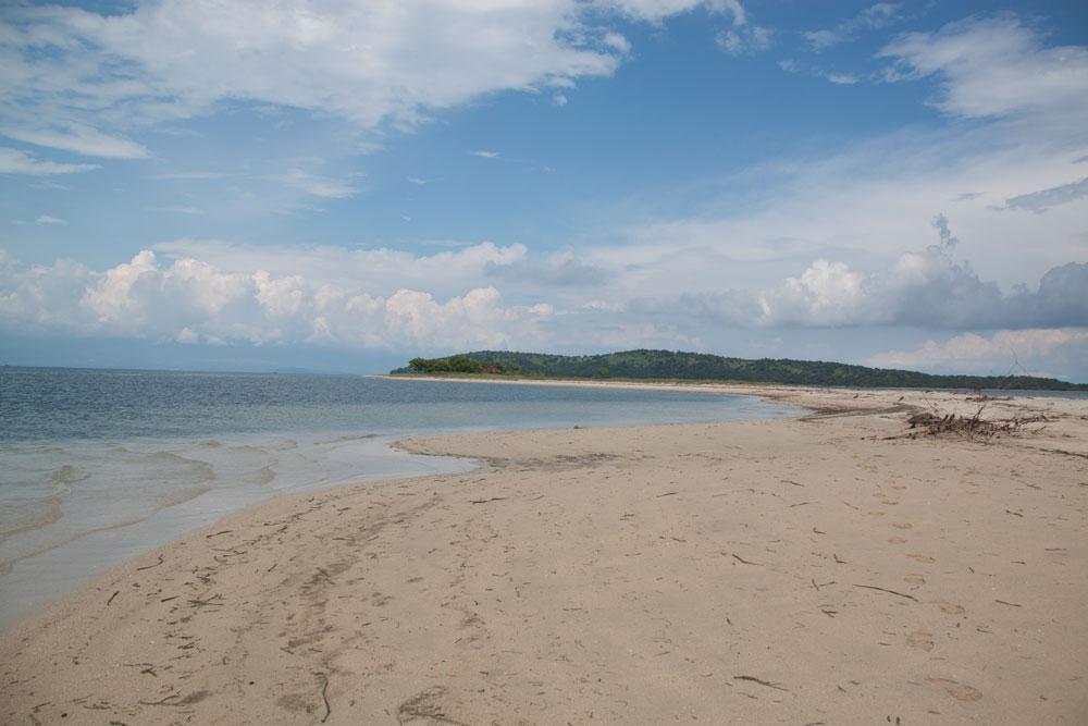 Dangar Kecil Island