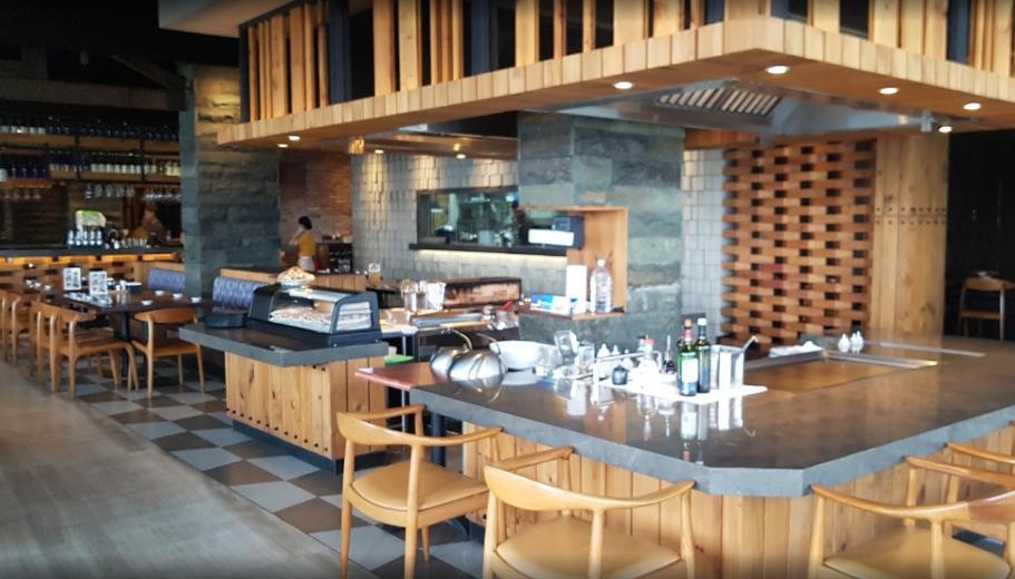 Shabu Masa Restaurant