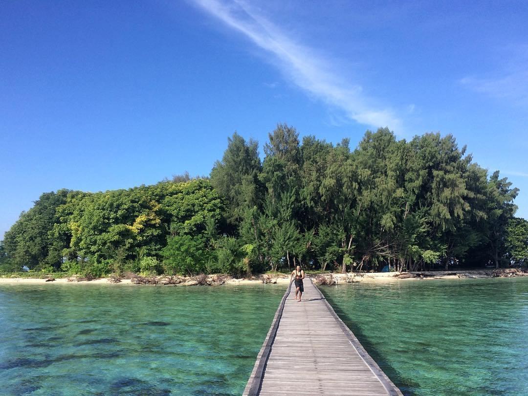 Panambungan Island