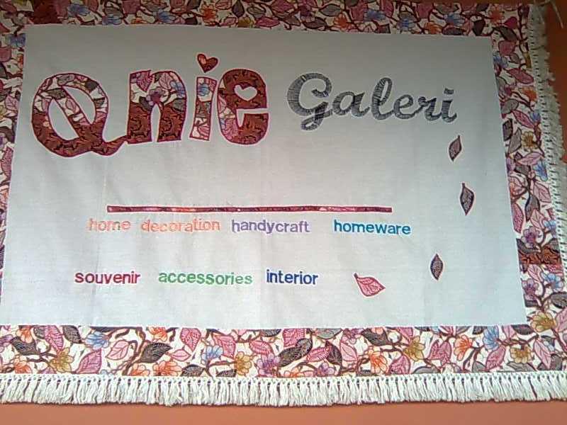 Qnie Batik Galery