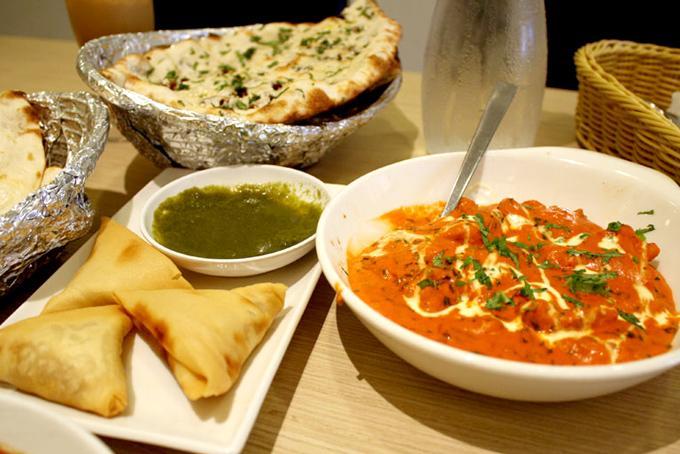 Gokul Vegetarian Resto