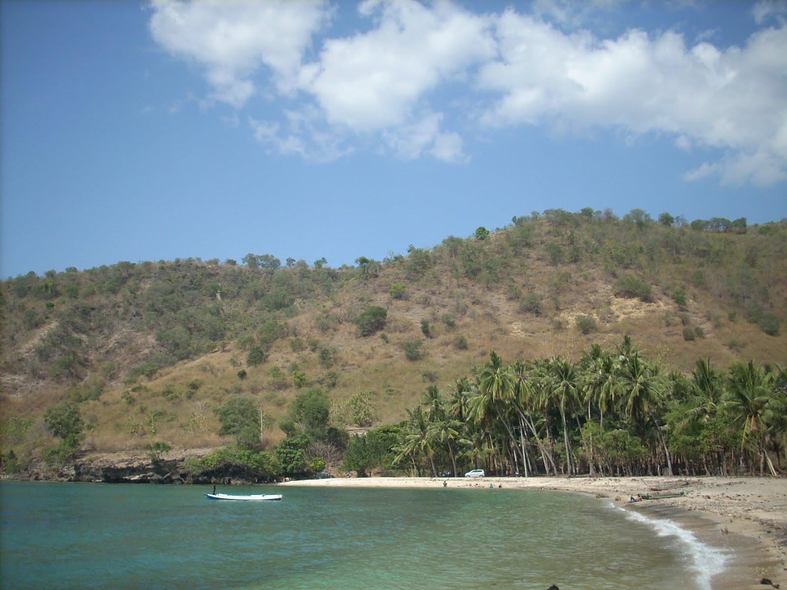 Oi Fanda Beach