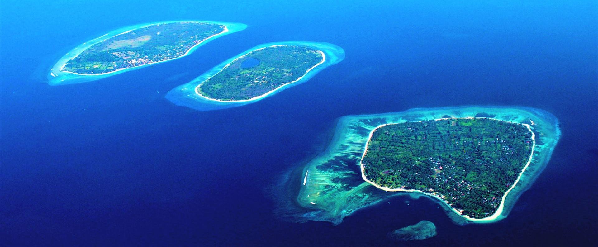 Gili Islands The Bali Bible