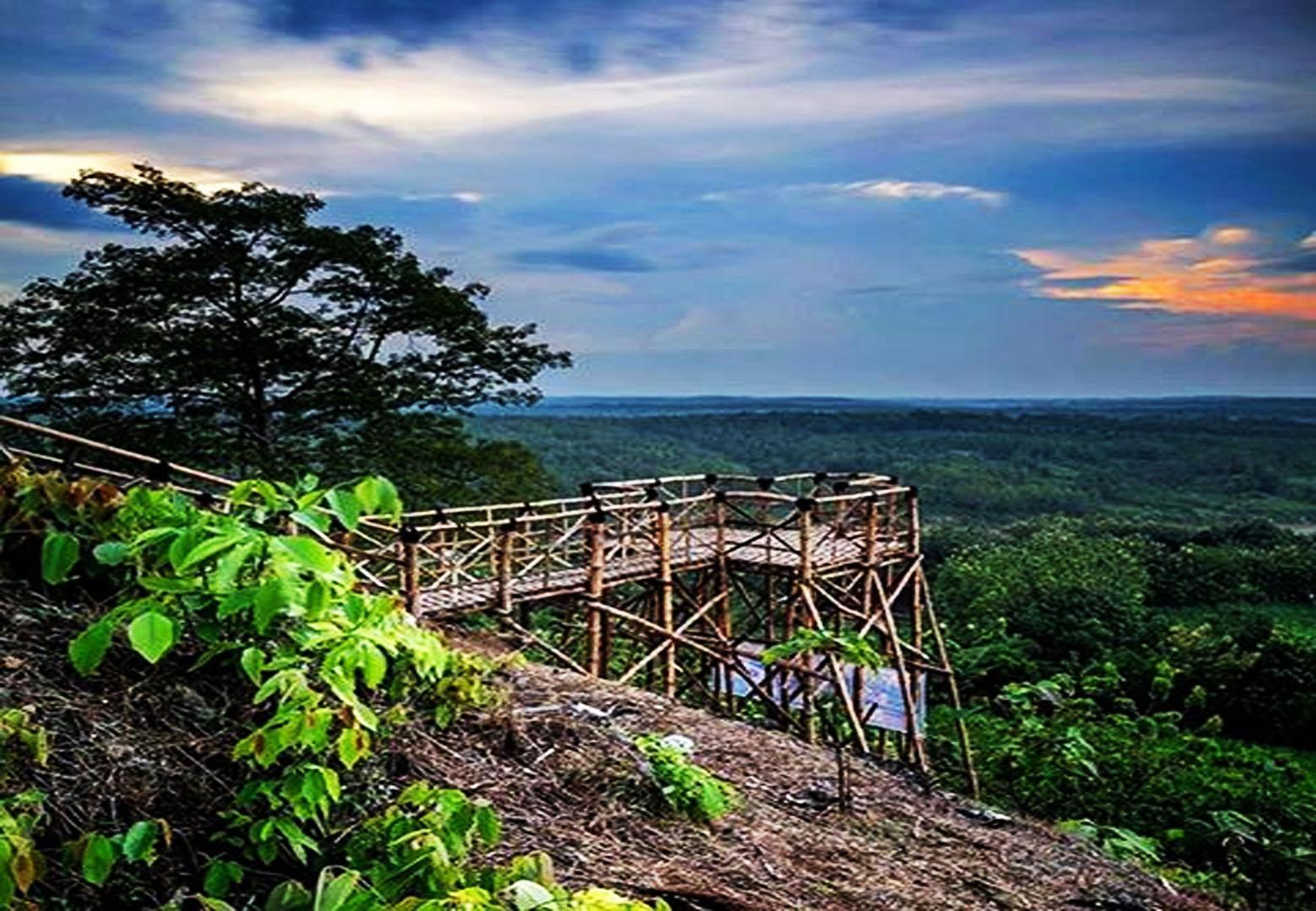 Bukit Kerek Indah