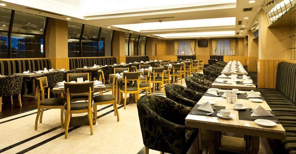 The Galley Restaurant Royal Kuningan Hotel Jakarta