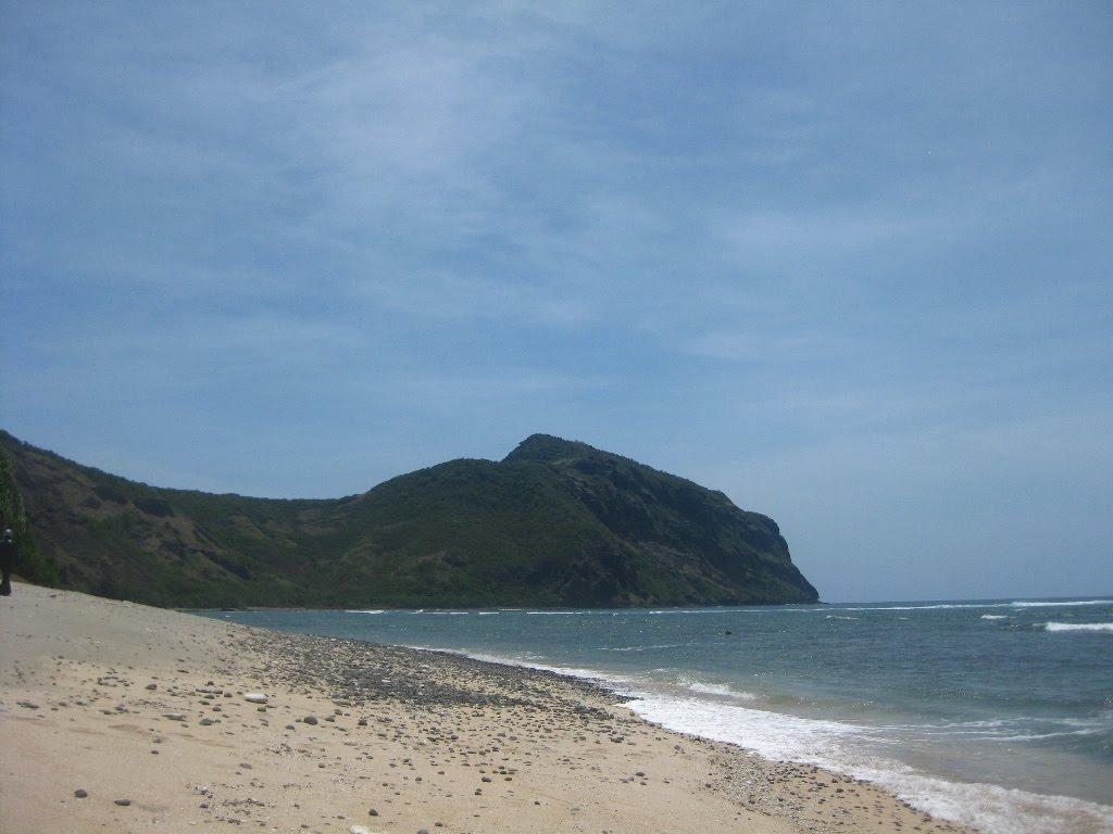 Rantung Beach
