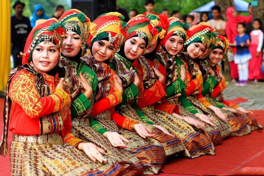 Mesekat Dance