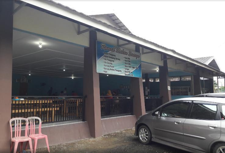 Rumah Makan Swarga