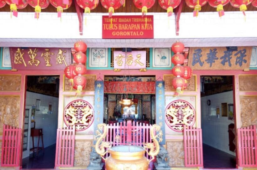 Vihara Buddha Dharma