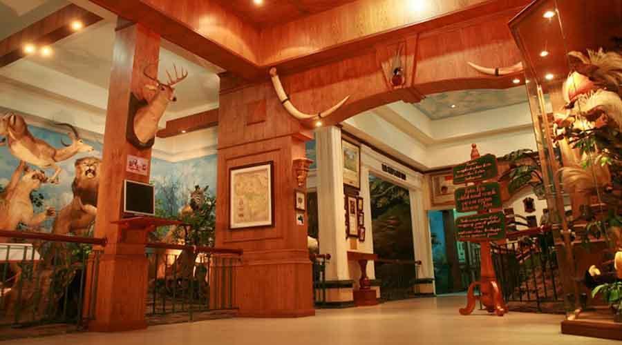 Rahmat Gallery