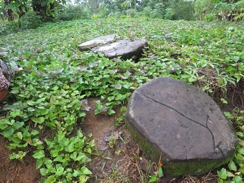 Situs Batu Megalit Lahemo