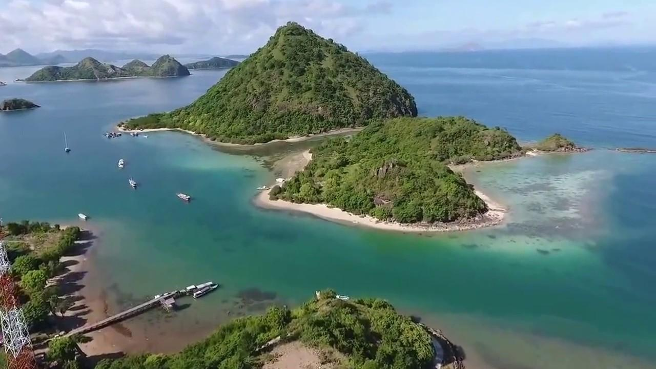 Kukusan Island