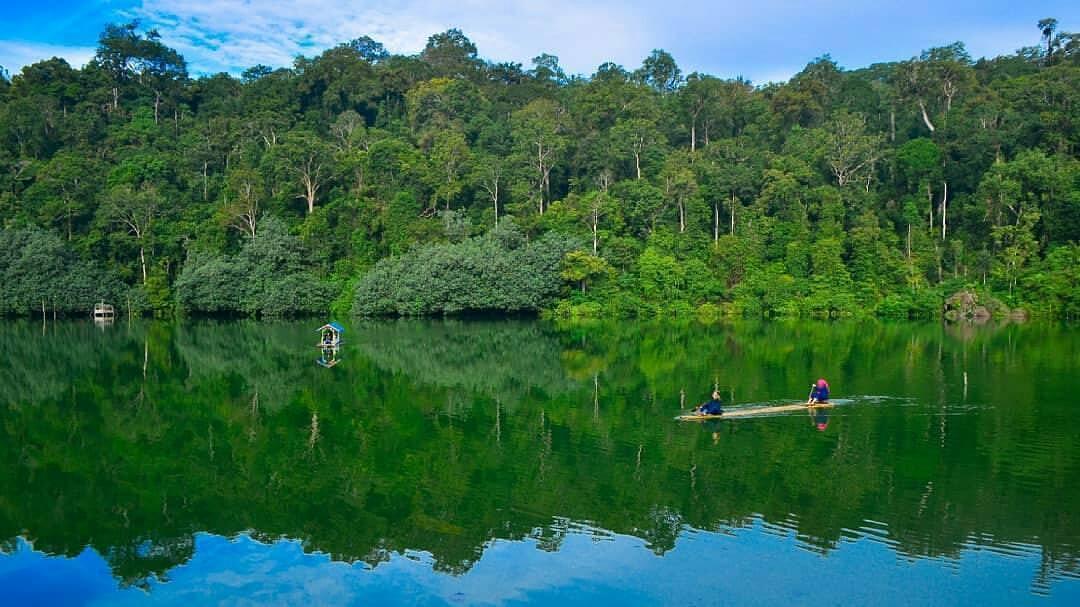 Taman Pertiwi National Reserve