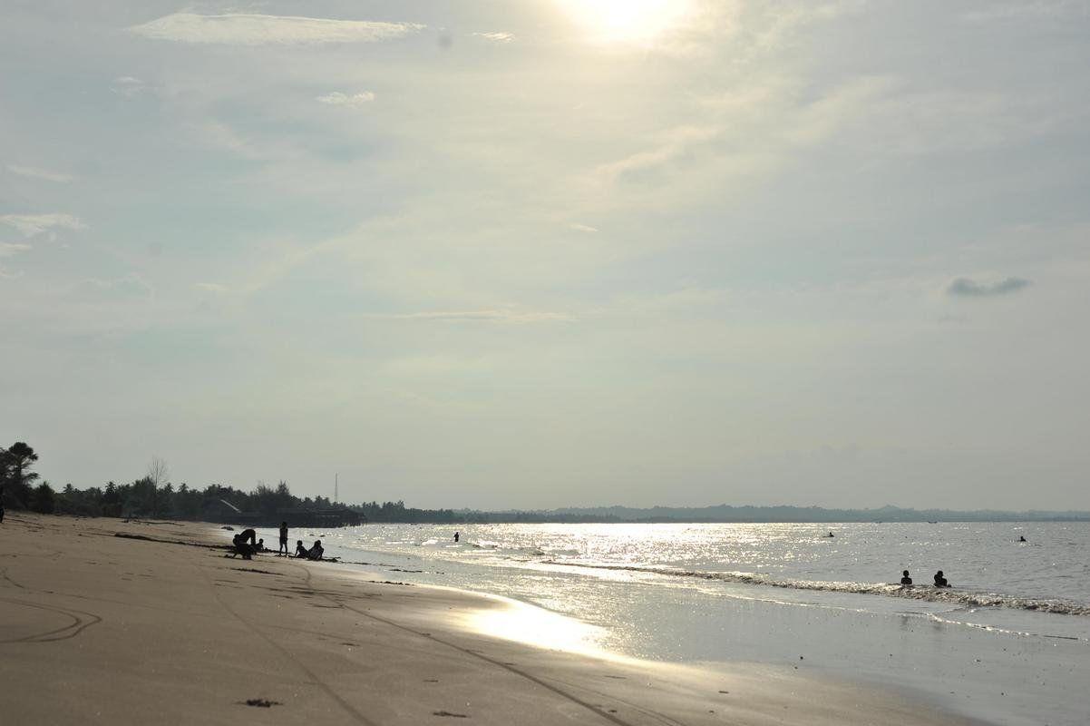 Lancok Beach