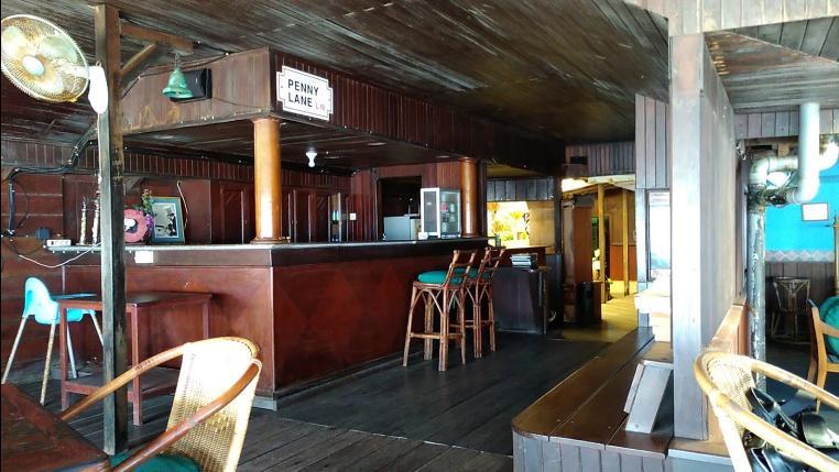 Jack's Beachside Restaurant