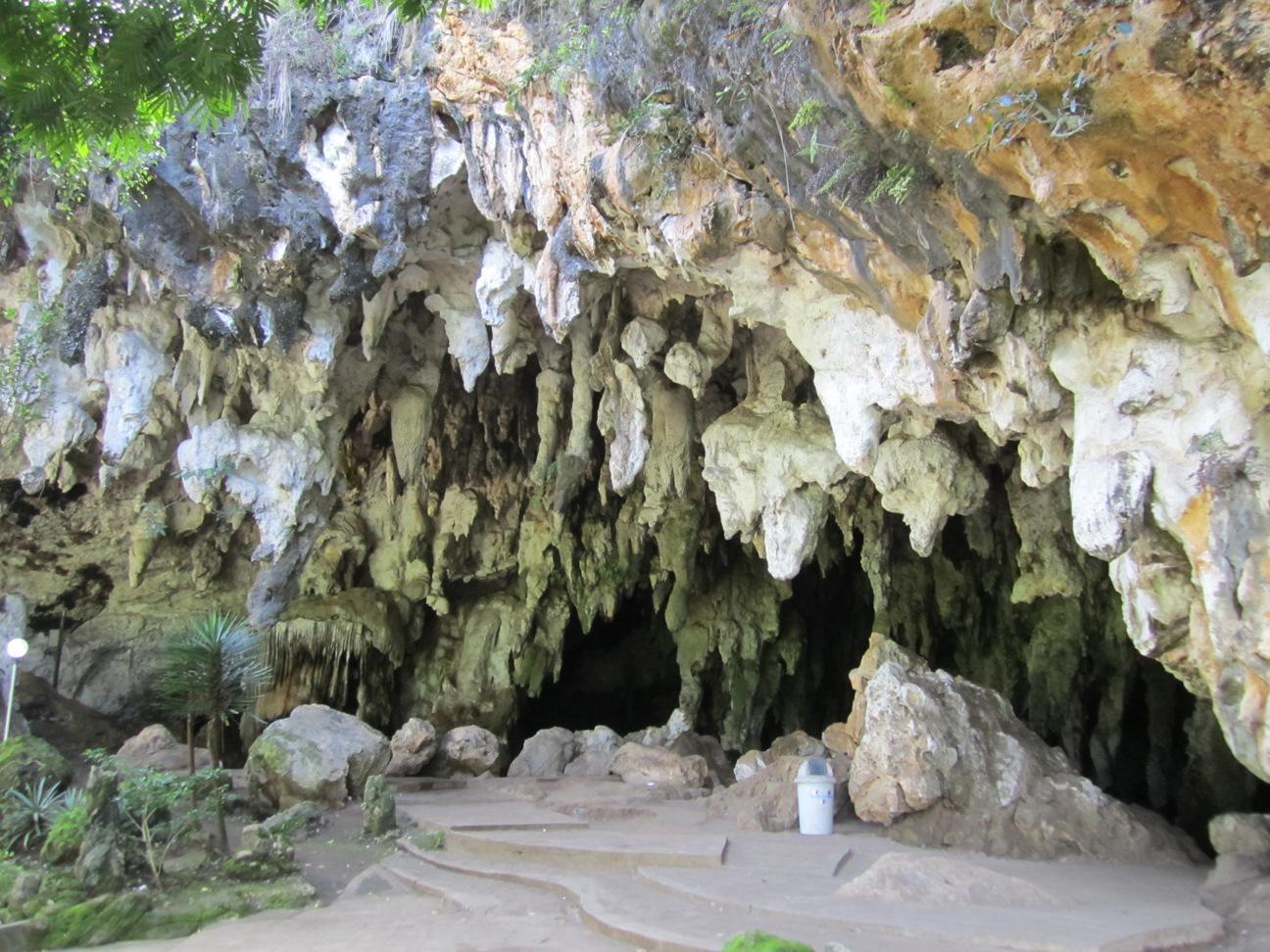 Tabuhan Cave Pacitan