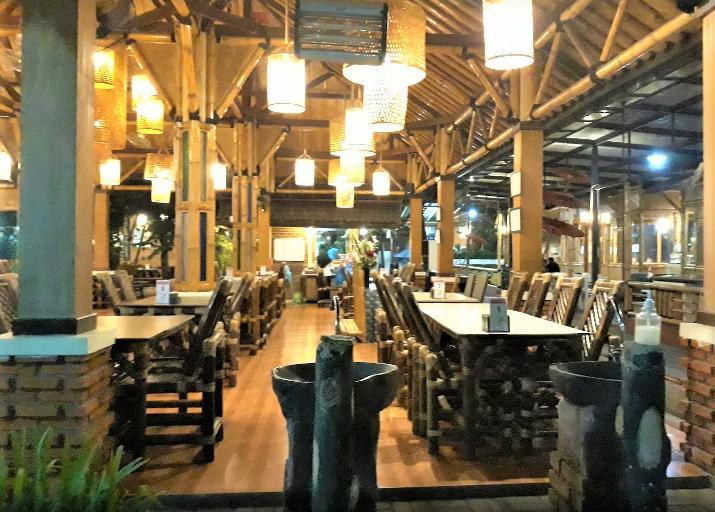 Mang Kabayan - Kota Wisata