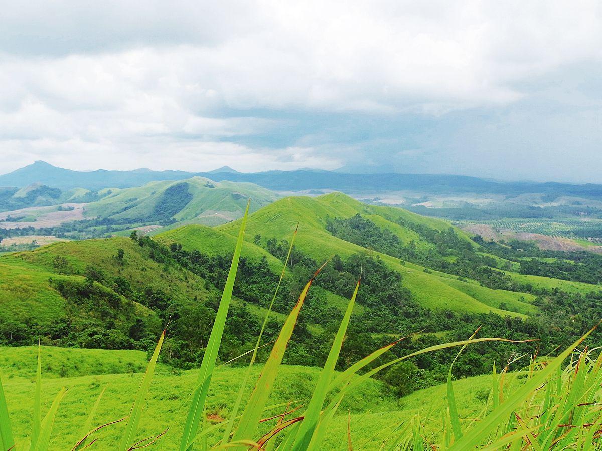 Rimpi Hills